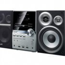 JVC UX-G980V DVD Micro Component Stereo System for 220 Volts-NON USA Compliant