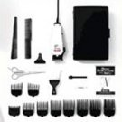 WAHL 220V Hair Trimmer Clipper Haircut Kit 9247 220 Volt