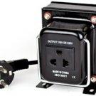 2000 Watt Step Down Voltage Converter Transformer