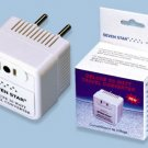 50 Watt Voltage Converter - SS212 Converts 220V to 110V