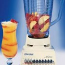 Osterizer 4173 10 Speed Blender 220 Volt Only (NOT FOR USE IN USA)