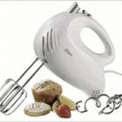 Oster 2532 Hand Mixer with Dough Hooks - 220 Volt Use Only - Will not work in USA