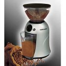 Black & Decker PRCBM5 12-Cup Coffee Grinder for 220 Volts use (WILL NOT WORK IN USA)
