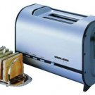 Black and Decker LET82 Electronic Toaster For 220 Volt (NOT FOR USE IN USA)