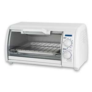 Black and Decker TRO1000 9 Litre Toaster Oven 220 Volt (NOT FOR USE IN USA)