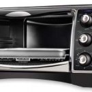 Black and Decker TRO55 35-Liter Large Size Toaster Oven For 220V Use in Europe