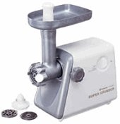 Panasonic MKG1300P 220V Meat Grinder (NOT FOR USE IN USA)