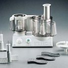 Braun K700 Food Processor For 220 Volts (NOT FOR USE IN USA)