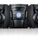 LG MDD105 DVD Mini Hi-Fi Stereo System For Worldwide Use