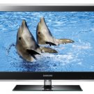 "Samsung LA46D550 46"" Full HD LCD TV for Worldwide Use"