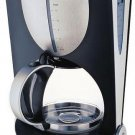 Black and Decker DCM80 12-CUP 220V Coffeemaker for use in Europe/Asia/Africa