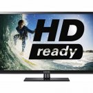 "Samsung PS43D450 43"" Plasma Television For Worldwide Use"
