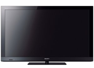 "Sony KDL-32EX420 32"" Full HD Multi-System LED Internet TV"