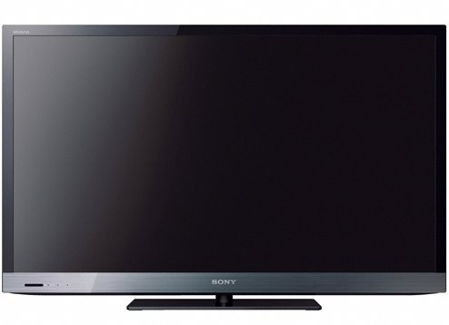 "Sony KDL-46EX520 46"" Full HD Multi-System LED Internet TV"