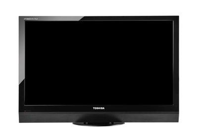 """Toshiba 19HV10 19"""" HD PAL/NTSC System LCD LED TV"""