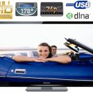 Panasonic TH-L42U30 42&quot; Full HD WiFi Ready Multisystem LCD TV