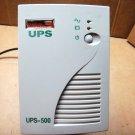Simran UPS500 Power Backup System 220 Volt 50Hz
