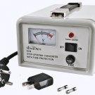 Simran SYM-1500 1500W Watt Deluxe Voltage Transformer 220V 110V Step Up Down Converter