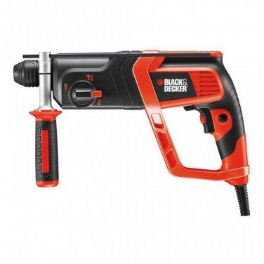 Black And Decker KD985KA 220 Volt 800 Watt Hammer Drill (220V NON-US Compliant)