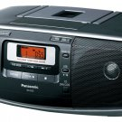 Panasonic RX-D55 Dual Voltage CD Tape Cassette Radio Boombox 110 220 Volt
