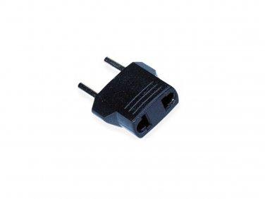 MU5 American to European Asian 4mm Plug Adapter US to EU