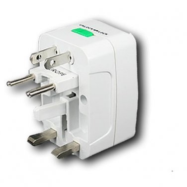 Seven Star World Multi Travel Plug adapter SS450