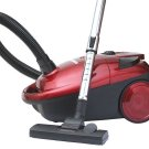 Black And Decker VM1630 220 Volt Canister Vacuum (220V NON-US Compliant)