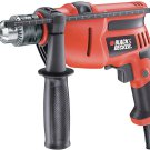 Black And Decker KR704REK 220 Volt 710 Watt Hammer Drill (220V NON-US Compliant)