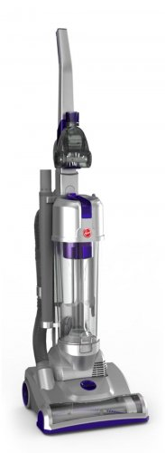 Hoover HU88P8PM 220 Volt Upright Vacuum Cleaner (220V NON-US Compliant)