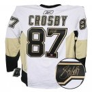 Signed Crosby Jersey