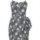 Forever 21 50's Poolside Dress