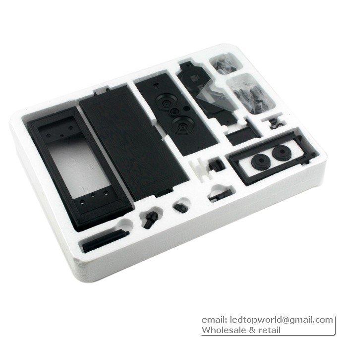 DIY Recesky 3D Stereo Pinhole Wide Camera HOLGA LOMO