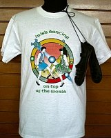 Dancing - On Top of the World T-Shirt