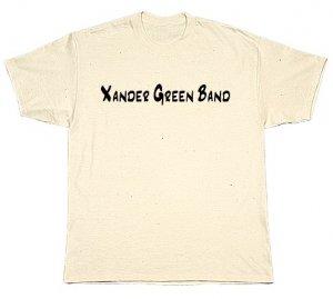 Natural Basic T-Shirt