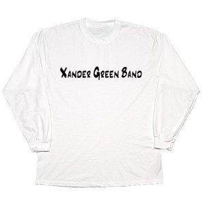 White Basic Long Sleeve