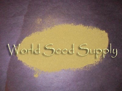1/4 Lb ORGANIC STEVIA REBAUDIANA herb powder