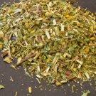 1 oz. ORGANIC TANSY herb- Chrysanthemum Vulgare