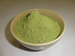 1/4 LB. ORGANIC Stone Ground MATCHA GREEN TEA Ultrafine Antioxidant Powder CHINA
