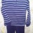 boys clothing size 2T pants and shirt outfit NWT