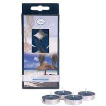 Luminessence Ocean Breeze Tealight Candles, 8-ct. Packs