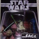 Star Wars Saga Collection YODA 019 unopened