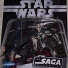 Star Wars Saga Collection GENERAL GRIEVOUS #030 unopened