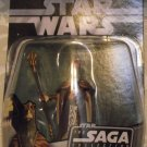 Star Wars Saga Collection REP BEEN #049 unopened