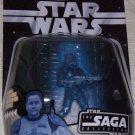 Star Wars Saga Collection HOLOGRAPHIC CLONE COMMANDER CODY #056 unopened