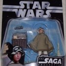 Star Wars Saga Collection LUKE SKYWALKER #036 unopened