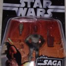 Star Wars Saga Collection C-3PO w/ BATTLE DROID HEAD #017 unopened