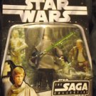 Star Wars Saga Collection LUKE SKYWALKER #044 unopened