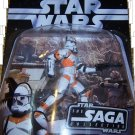 Star Wars Saga Collection CLONE TROOPER #026 unopened