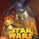 Star Wars Revenge of the Sith YODA #3 unopened