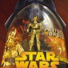 Star Wars Revenge of the Sith C-3PO #18 unopened
